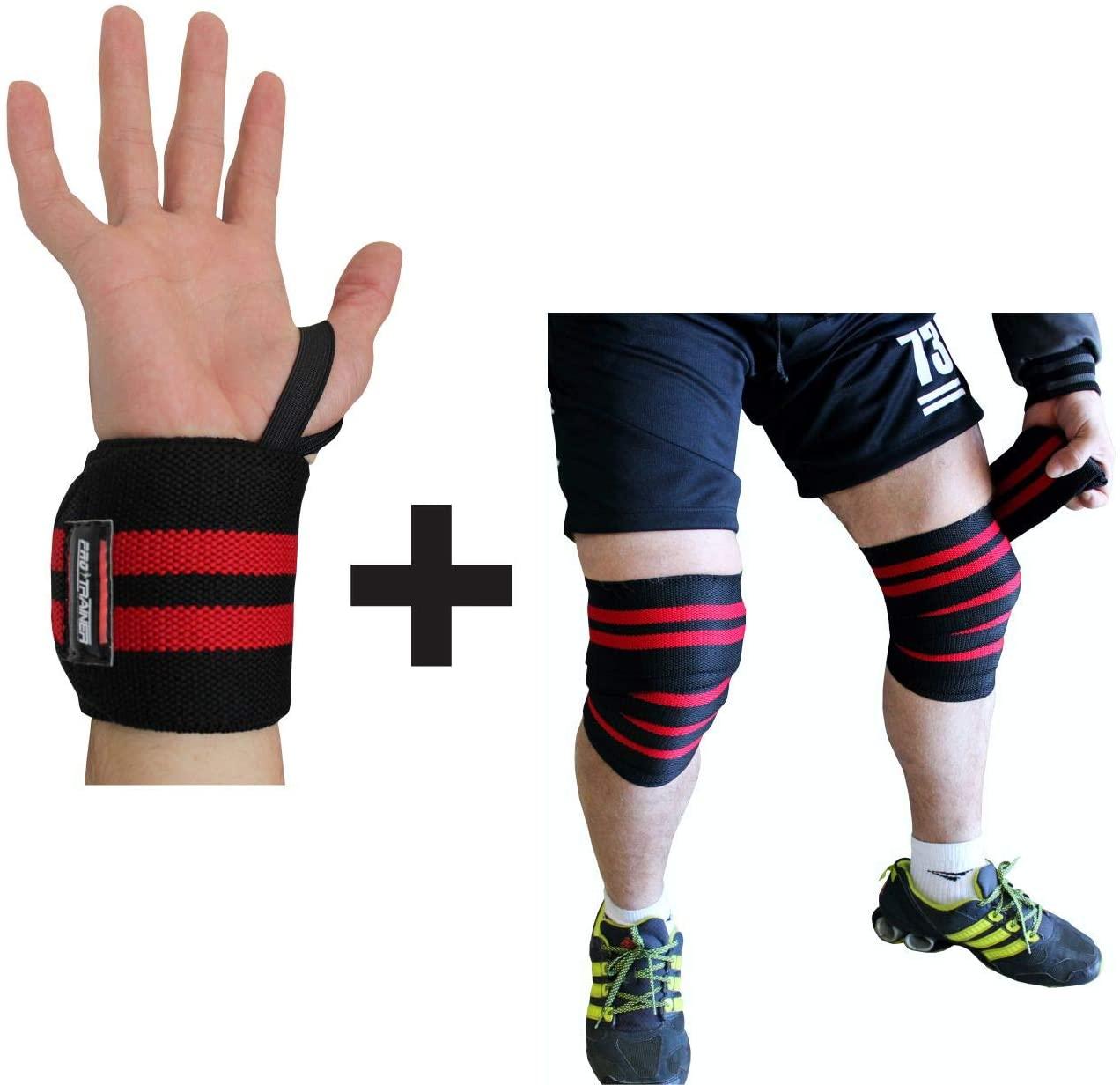 kit faixa elastica
