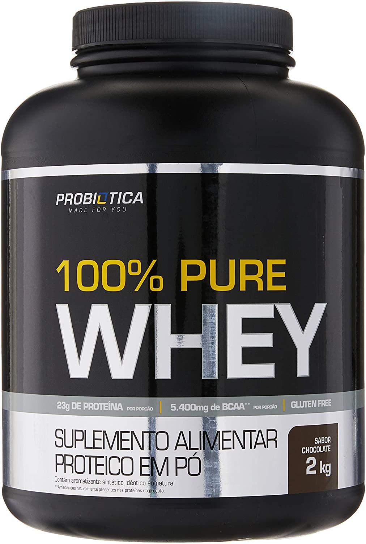 100% Pure Whey - Chocolate
