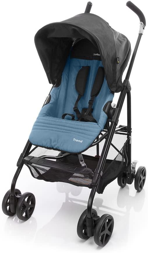 Carrinho de Bebê Umbrella Trend Safety 5
