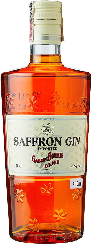 Gin Gabriel Boudier Saffron