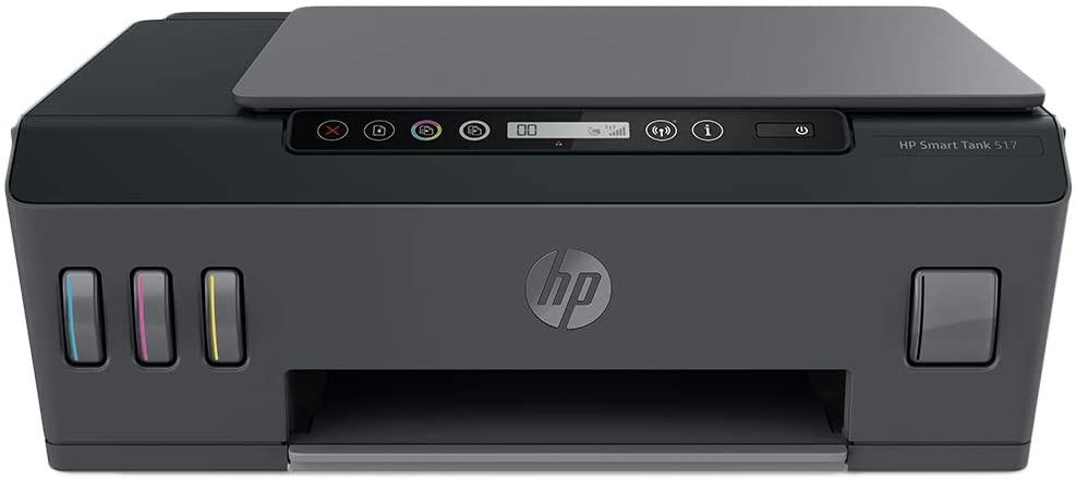 Impressora Multifuncional HP Smart