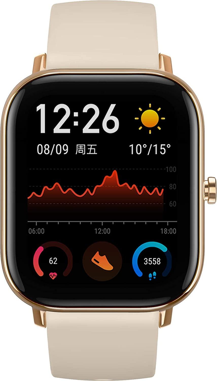 Relógio Smartwatch Amazfit Gts 44mm