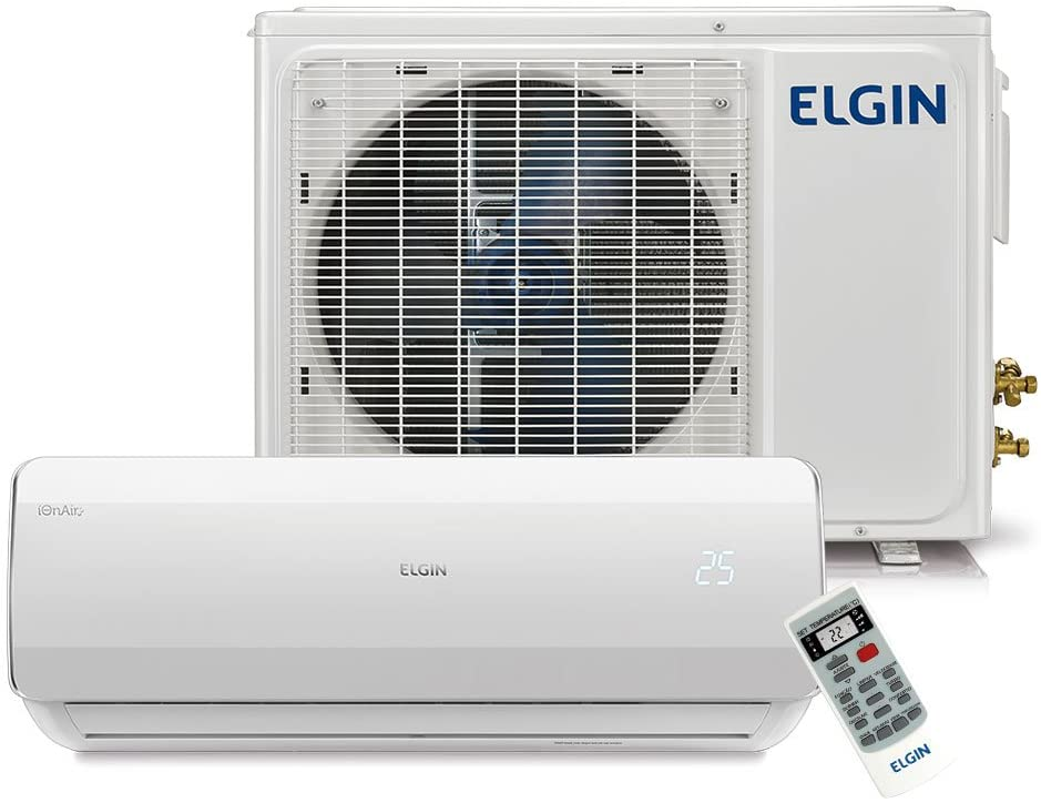 Ar Condicionado Split Elgin