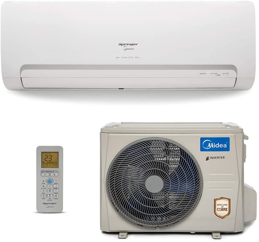 Ar Condicionado Split HW Inverter