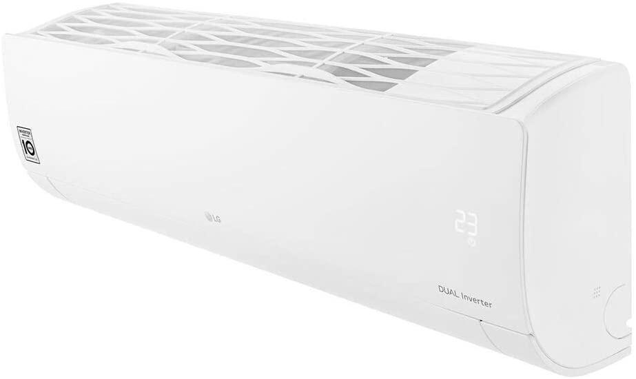 Ar Condicionado Split LG Dual