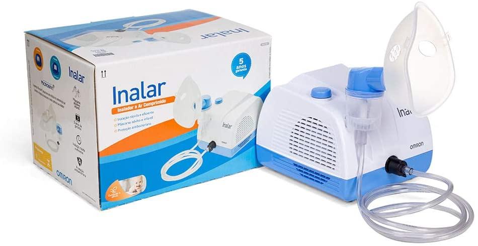 Inalador New Inalar (NE C701)