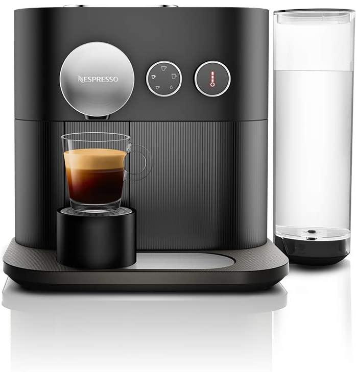 Nespresso Expert, Máquina