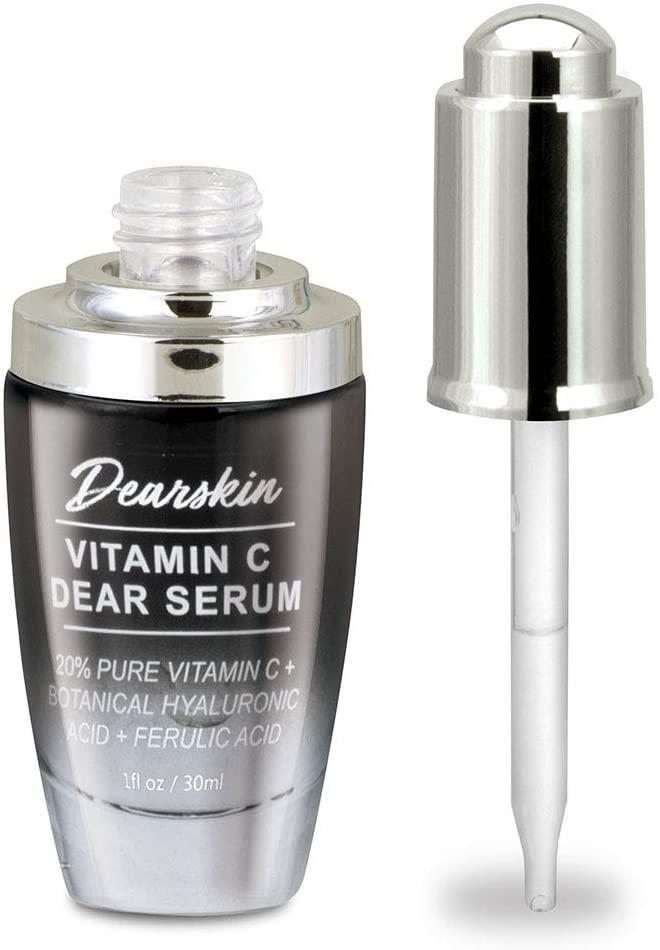 Vitamin C Dear Serum, Dearskin