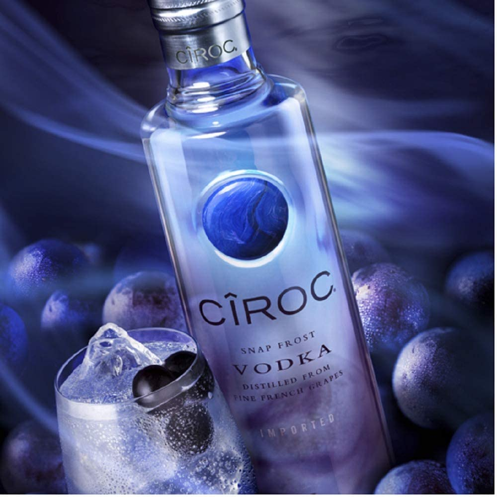 Vodka Ciroc Original 750ml1