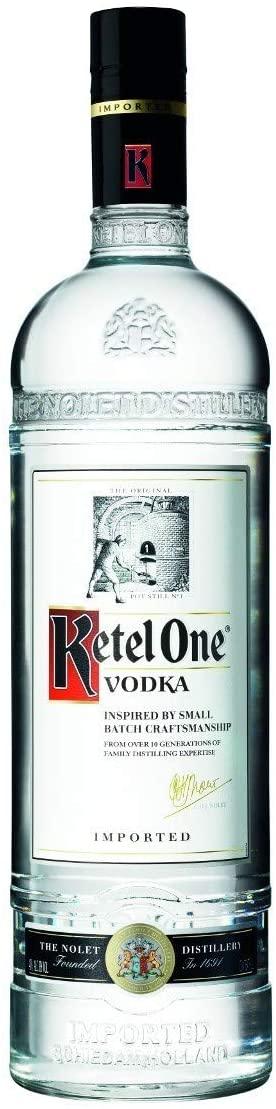 Vodka Ketel One, 1L