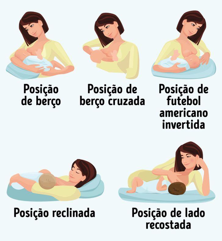 cuidar do bebe