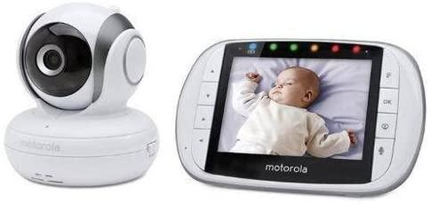 Baba Eletronica Motorola Mbp36s