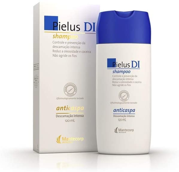 Shampoo Anticaspa 1