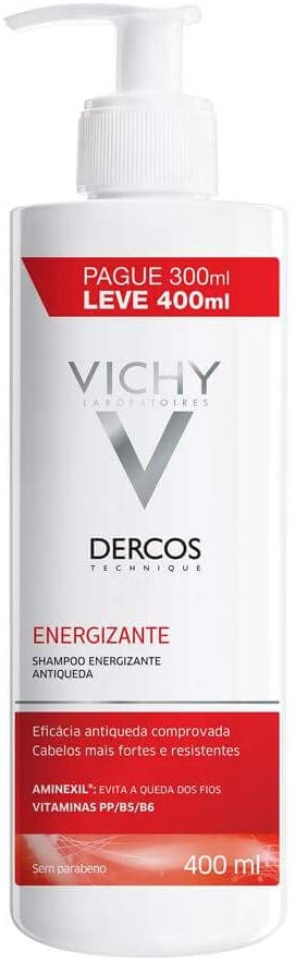 Vichy Dercos Technique