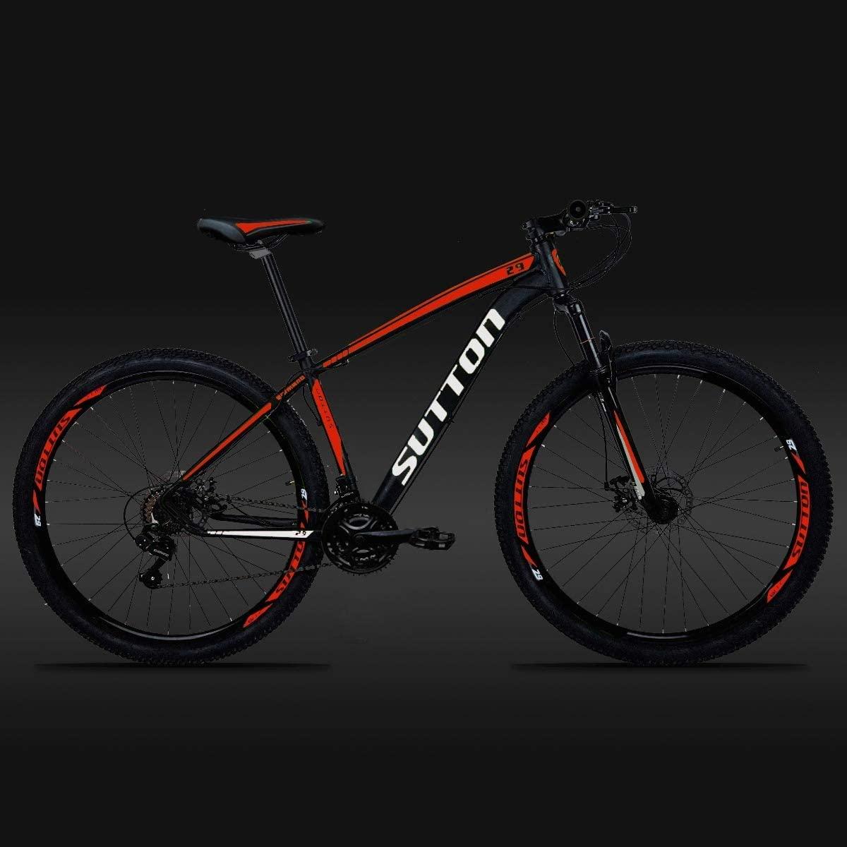 Bicicleta Sutton New Aro