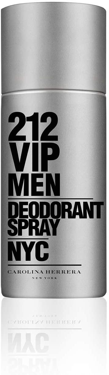 Carolina Herrera 212 Vip Men Deodorant