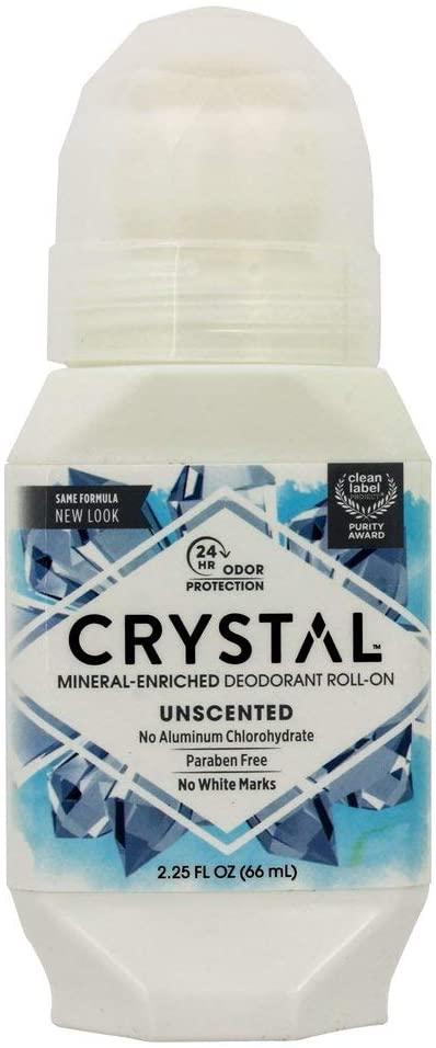 Desodorante Crystal Mineral