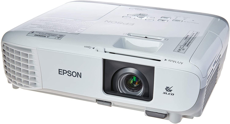 Projetor Epson PowerLite