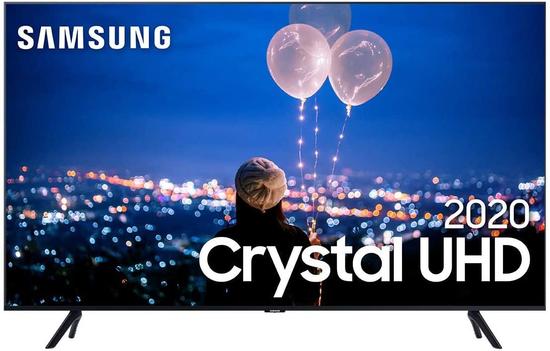 Smart TV 55 4K Samsung