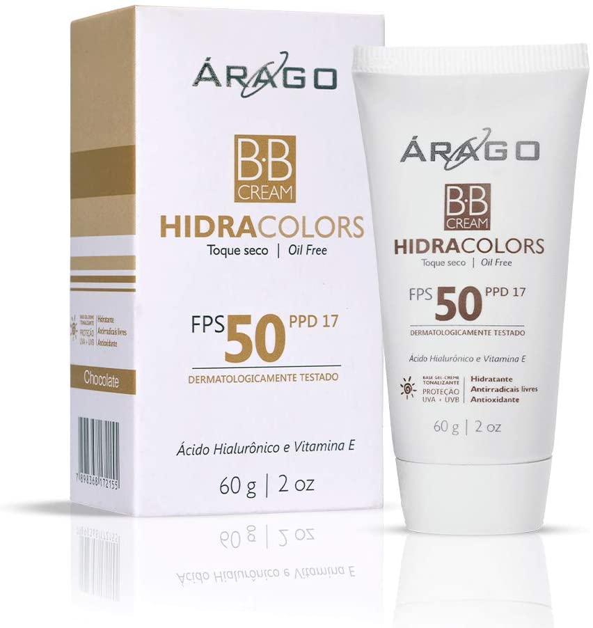 Bb Cream Hidracolor