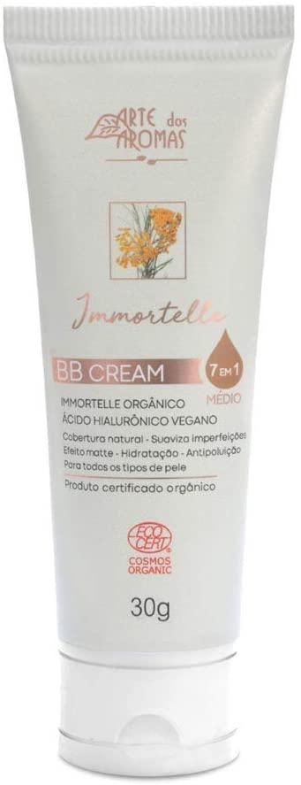 Bb Cream Médio Eco Orgânico