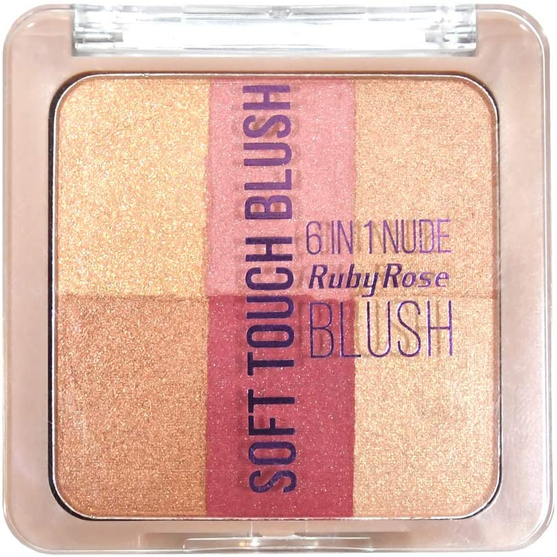 Blush Soft Touch Ruby