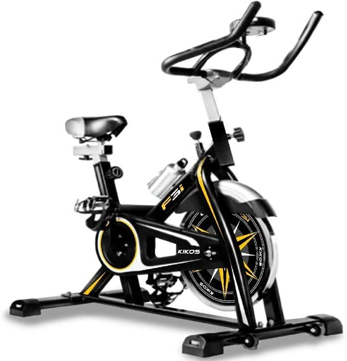 Bicicleta Spinning Kikos