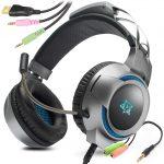 Headset Gamer Pc Celular