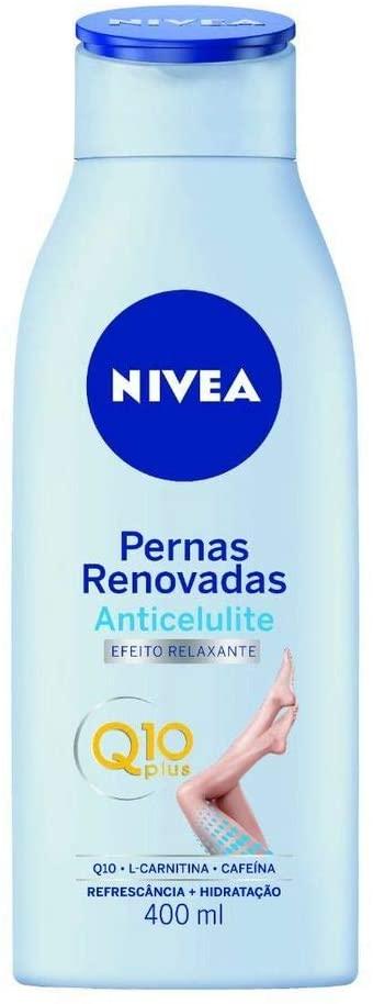 Hidratante Desodorante Nivea