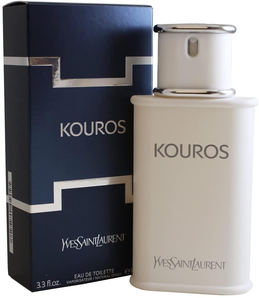 Kouros Pour Homme