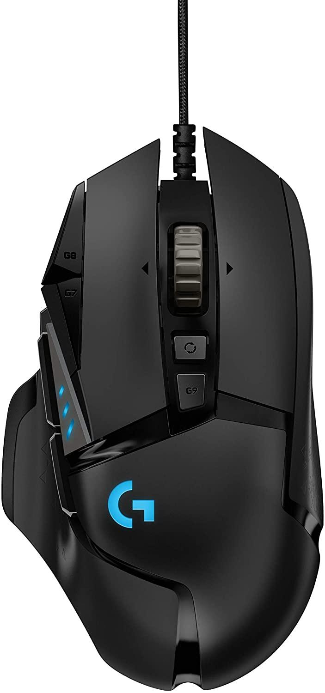 Mouse Gamer RGB