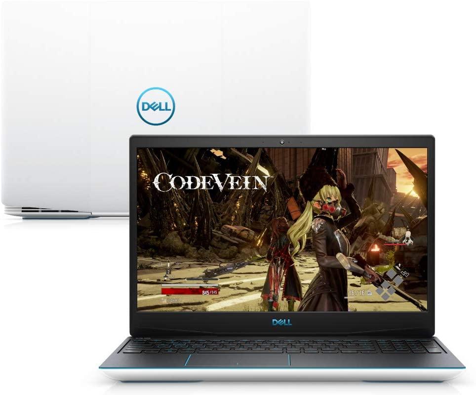 Notebook gamer dell g3-3590-a60b 9ª geração