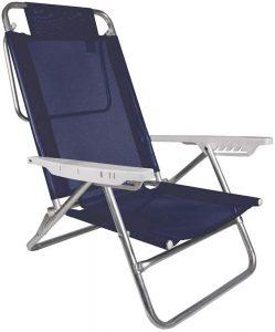 Cadeira Reclinável Mor Summer