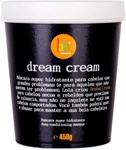 Dream Cream 450G, Lola Cosmetics