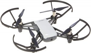 Drone DJI Tello Boost ARCTIC Branco Combo