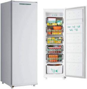 Freezer Vertical Uma Porta Consul