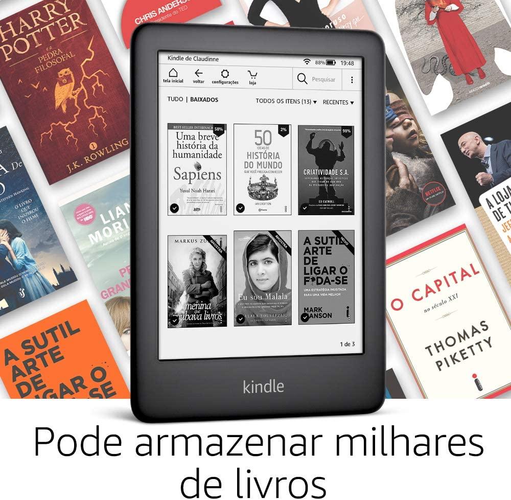 Kindle 10a