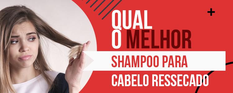 Melhor Shampoo Para Cabelo Ressecado