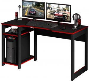 Mesa para Computador Desk Gamer