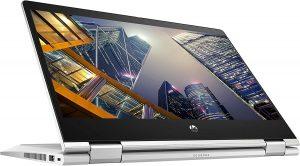Notebook HP 2 em 1 x360