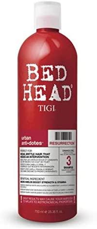 Shampoo Tigi Bed Head Urban Antidotes Resurrection
