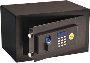 Yale 05578000-2, Cofre Standard Compact Biometria