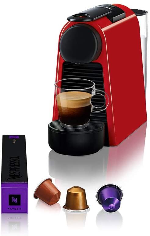 Nespresso Essenza Mini Cafeteira