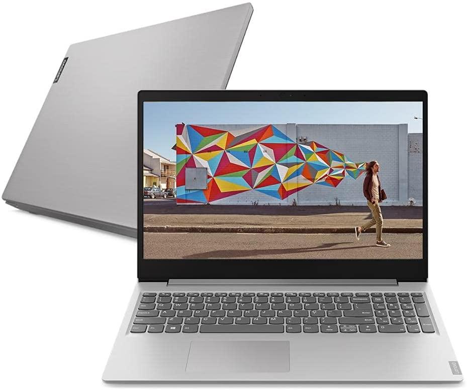 Notebook Lenovo Ultrafino IdeaPad