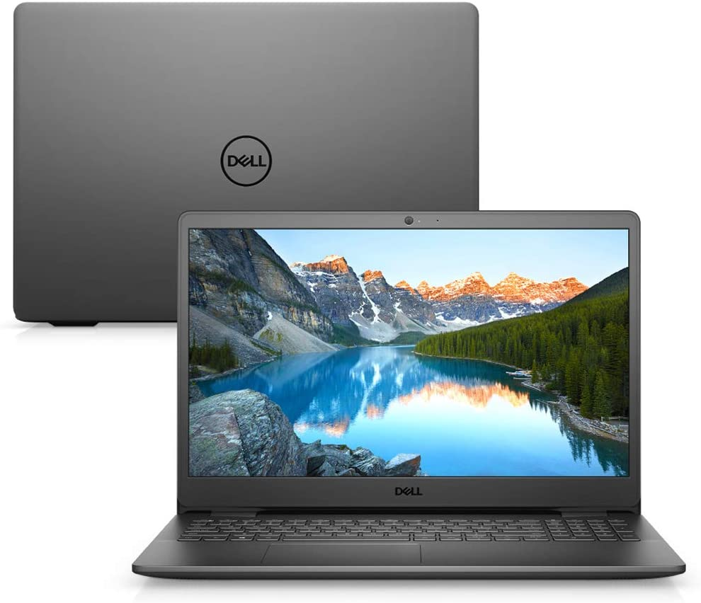 Notebook Dell Inspiron i15-3501-A10P