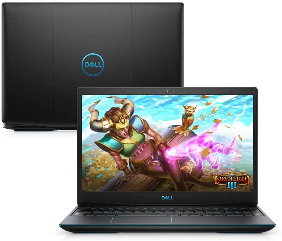 Notebook Gamer Dell G3-3590 5