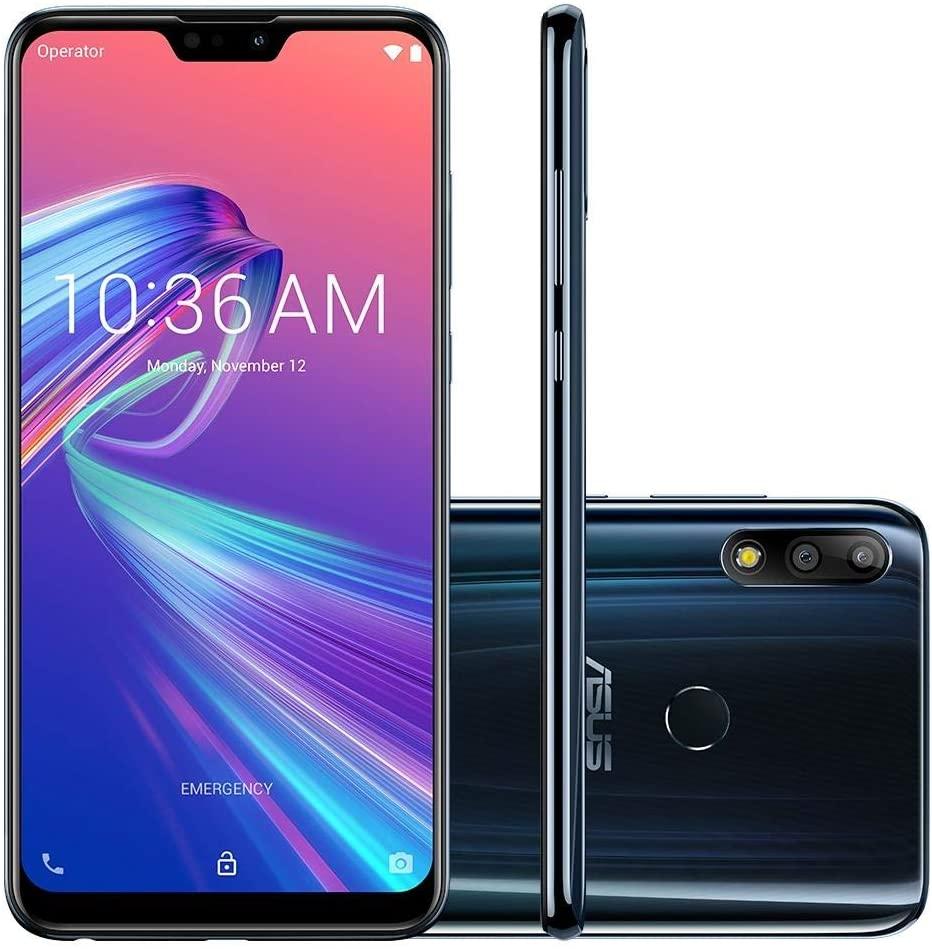 Smartphone ASUS Zenfone Max Pro