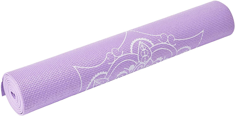 Tapete de Yoga Premium com Estampa