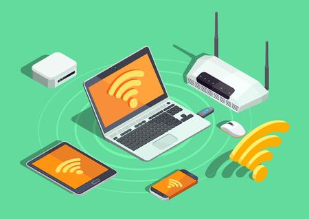 Como Configurar WiFi