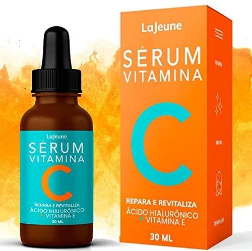 Complexo Vitamina C Serum